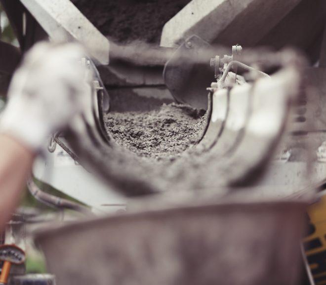 Boren in gewapend beton doe je zo